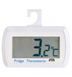Digitalni za hladilnike z indikatorjem varnega območja