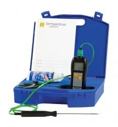 Budget termometer kit