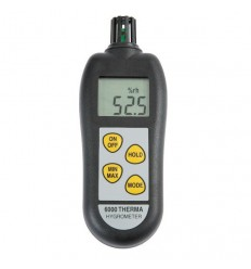 Merilniki vlage in temperature 6000/6002