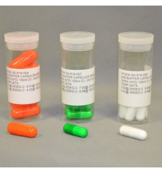 pH kalibrirne kapsule