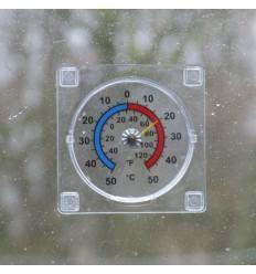 Okenski termometer