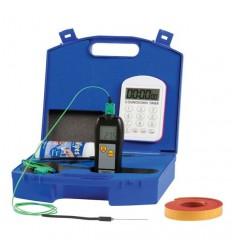 Sous Vide termometer kit za precizna merjenja