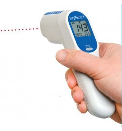 Laserski termometri RayTemp 3