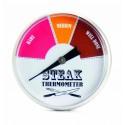 Termometer za peko mesa s conami