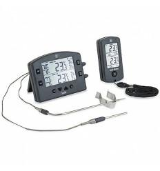 Barbecue brezžični termometer