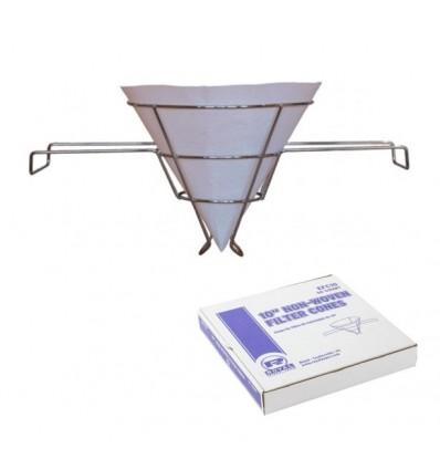 Filter kit komplet za filtracijo olja