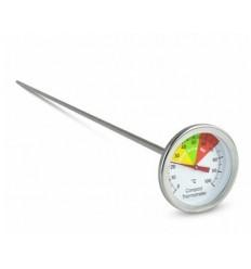 Termometer za kompostnike