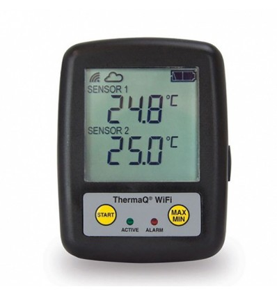 ThermaQ WiFi Data Logger za žar