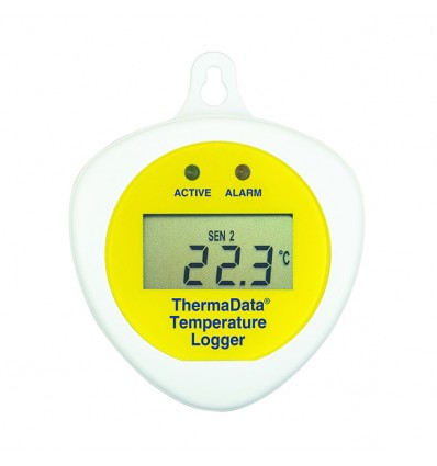 TD Therma dataloger