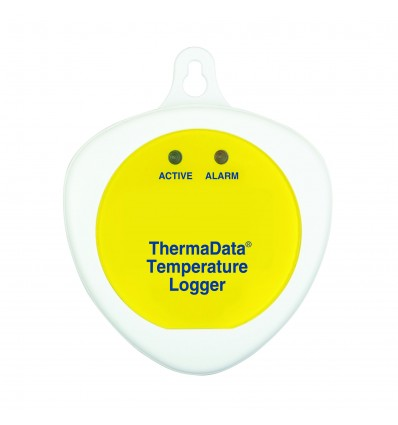 TB Therma dataloger