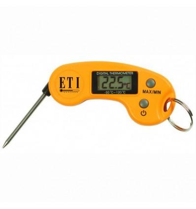 Termometer - obesek za ključe