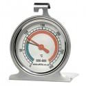 Ploščati termometri za pečice
