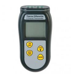 Therma diferencialni termometri