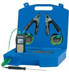HVAC termometer kit