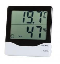 Vlagomer termometer pregledni