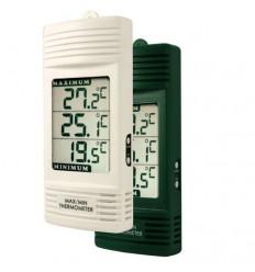 Digitalni max/min termometer