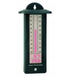 Digitalni veliki max/min termometri