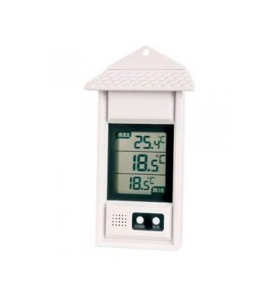 Termometri max/min za rastlinjake