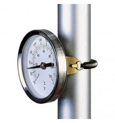 Bimetalni cevni termometri