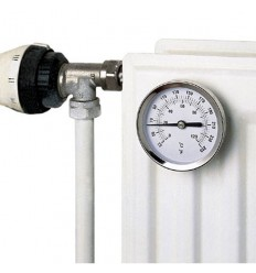 Bimetalni termometri z magnetom