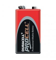 PP3 Duracell alkalna 9V baterija